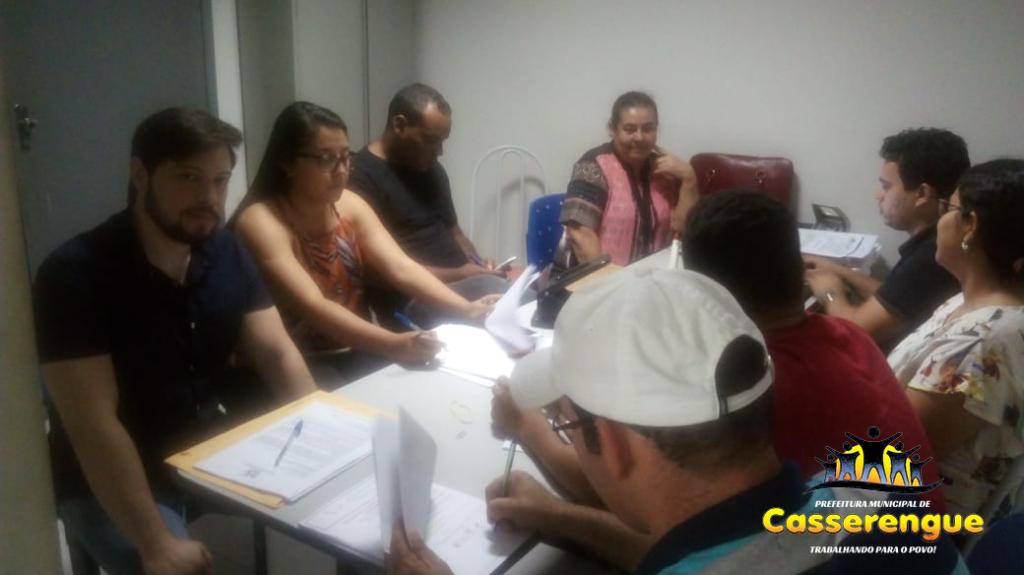Pregão Presencial para aquisição de material médico odontológico - 16/02/2019