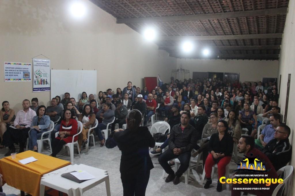 Mudanças no regime de previdência municipal foram debatidas em Audiência Pública